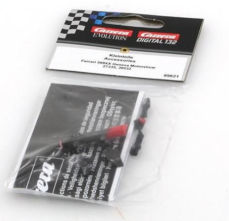 Kleinteile Set Carrera Evolution / Digital 132, 89621