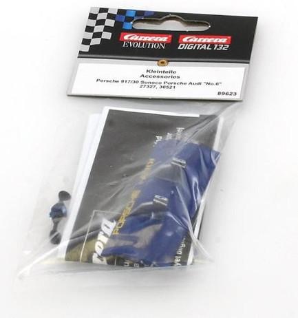 Accessories for Carrera Evolution / Digital 132, 89623
