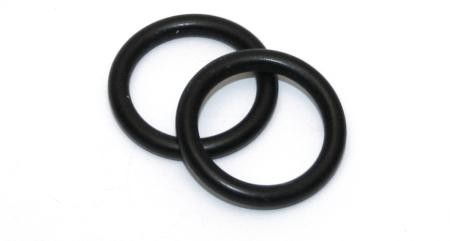 O-Ring Rubber tire (2 pieces)