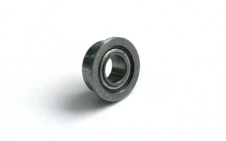 Axle ball bearing TUNING 4,75 mm, for axles 3/32(Diameter 2,38mm)