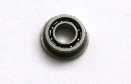 Axle ball bearing Std. 6 mm, for axles 3 mm for Slotcar