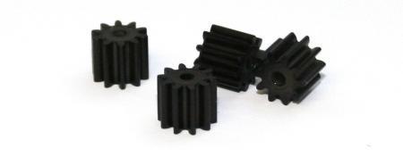 Slotcar Motorritzel Procomp 1,5 mm, Nylon (4 Stück)