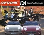 Cartronic 124 Horsepower Basic Set