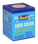 Revell Aqua Color, metallic covering, Model construction colors, 18 ml