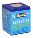 Revell Aqua Color, silk matt covering, Model construction colors, 18 ml