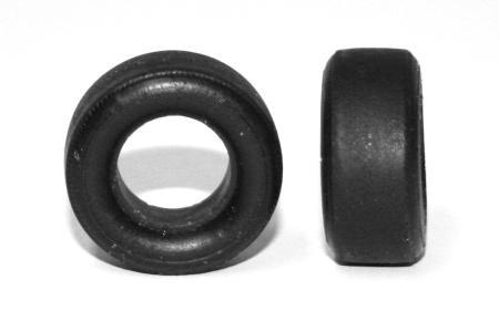 Reifen 50m Competition Ortmann (2 Stück), für Slotcar