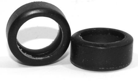 Reifen 37s Competition Compound (2 Piece) Slotcar - Tire of Michael Ortmann