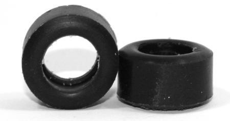 Reifen 44c Competition Compound (2 Piece) Slotcar - Tire of Michael Ortmann