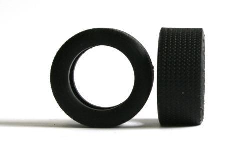Reifen 34w Competition Ortmann (2 Stück), für Slotcar