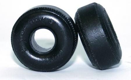 Reifen 21 Competition Compound (2 Piece) Slotcar - Tire of Michael Ortmann