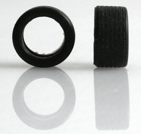 51g Competition (2 Piece) Slotcar - Tire of Ortmann