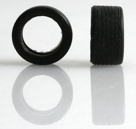 Reifen 51g Competition Ortmann (2 Stück), für Slotcar